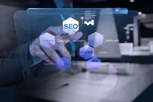 agence digitale pour le référencement