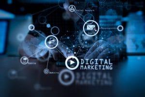 atouts du marketing digital pour une entreprise